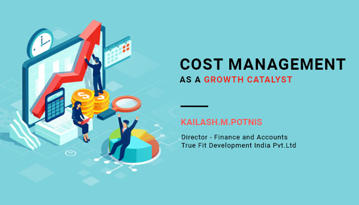 Cost Management as a Growth Catalyst